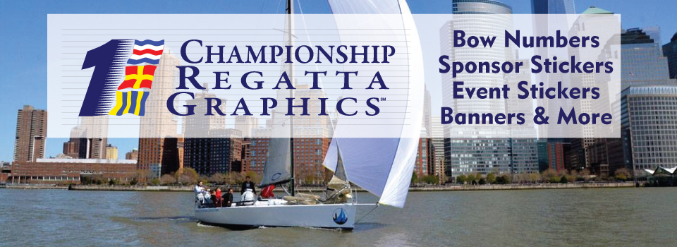 Championship Regatta Graphics